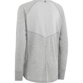 Kari Traa Maria - Camiseta de manga larga Mujer - gris